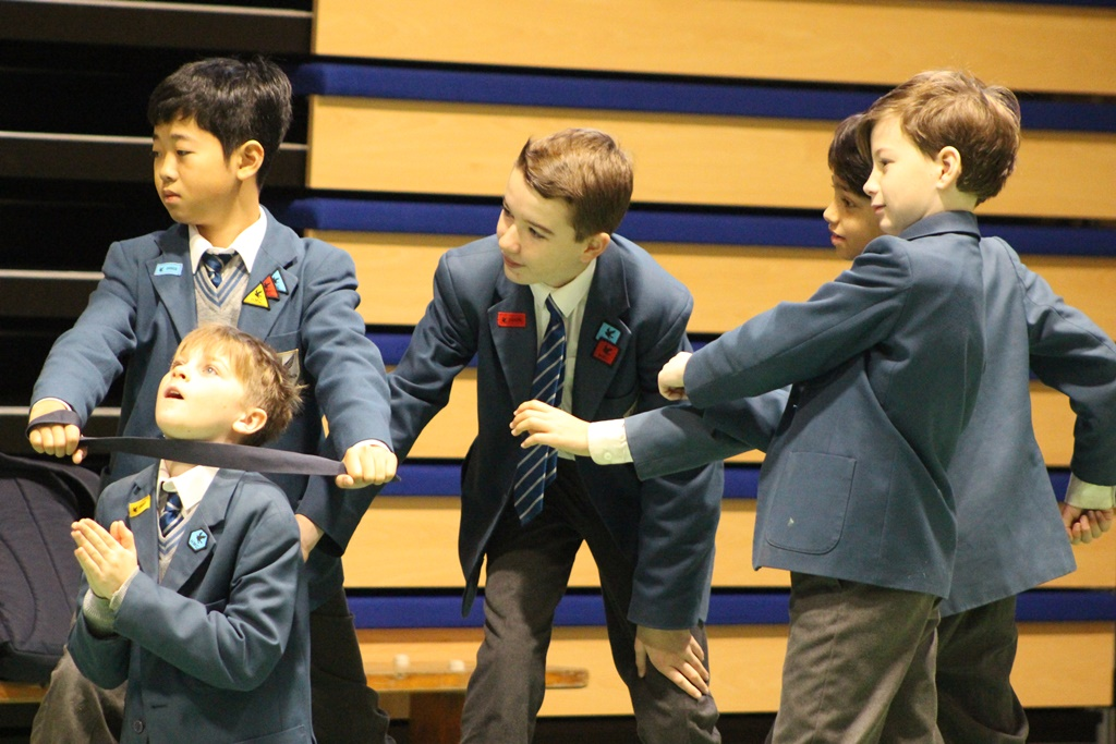Year 7 Thomas Becket and the First Crusade Workshop