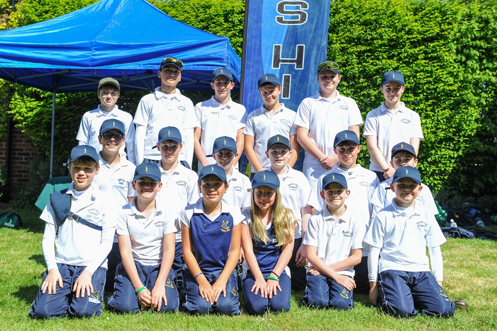 IAPS Clay Pigeon Shooting Championships
