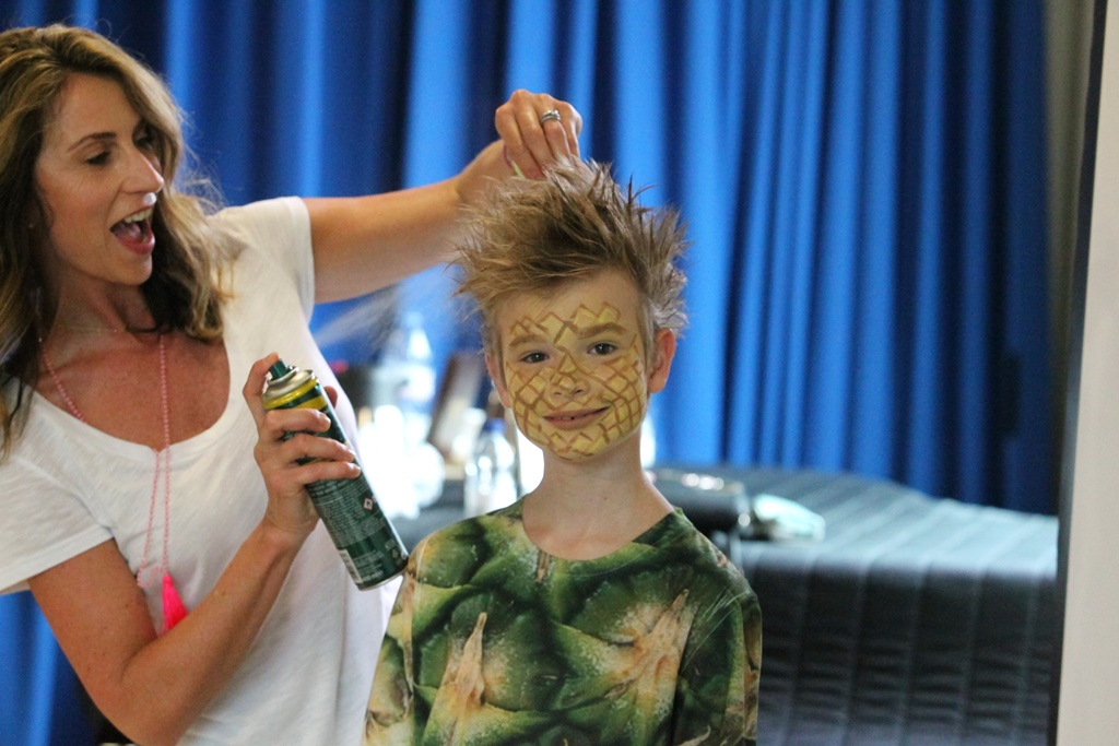 Year 4 Production - The Jungle Book